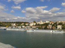 Vidéo touristique : «Belgrade, i love you»