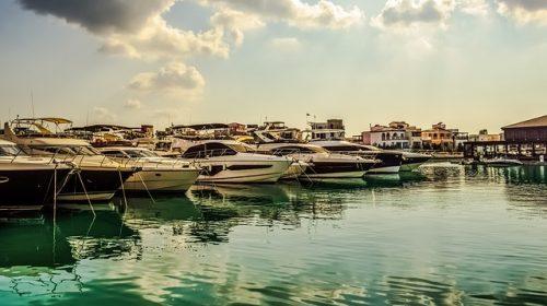 Croatia Boat Show à Split