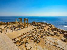 Rhodes, une destination de rêve