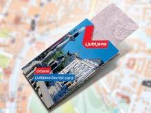 La carte touristique de Ljubljana : Urbana