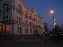 Exposition Vasarely à Banja Luka