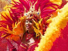 Carnaval de Budva du 29 avril au 1er mai