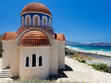 Pâque orthodoxe en Grèce