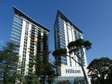 Un hotel «Hilton» à Podgorica