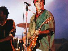 Vidéo du concert de Manu Chao à Sarajevo