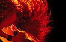 Shakira en concert à la Belgrade Arena le 9 mai 2011