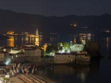 Budva, tourisme et casino