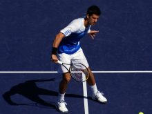 Novak Djokovic a remporté le Serbia Open 2011