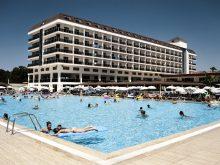 Tennis, soleil et plage en Turquie