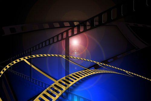 Cinéma Kriterion à Sarajevo en Bosnie-Herzégovine