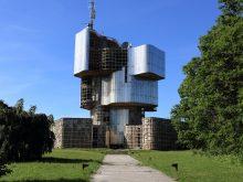 Les monuments de l'ancienne Yougoslavie