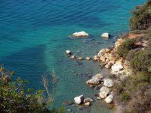 Île de Rab, une destination de rêve pour les nudistes