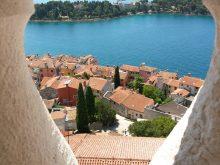 L'Istrie dans le top 10 des destinations pour cet été