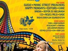 One Love Festival 10 le 2 et 3 juillet 2011