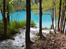 Plitvice, un paradis sur eau en Croatie