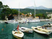 Herceg Novi, le top du tourisme culturel dans les Balkans
