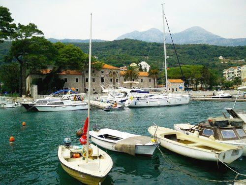 Herceg Novi, la ville du tourisme culturel
