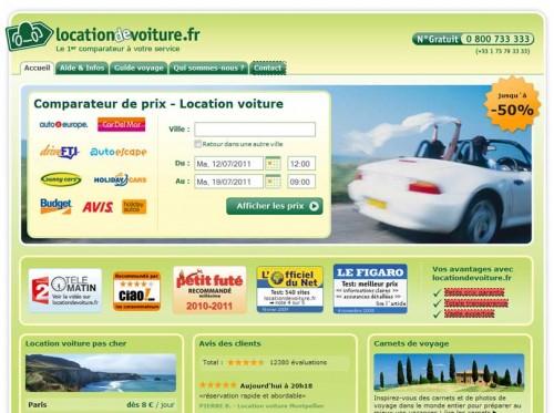 location de voiture en croatie et dans le monde