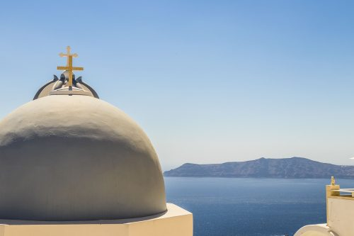 Tourisme en Grèce