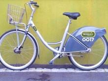 Visiter Ljubljana avec les vélos en libre-service