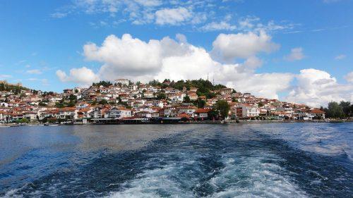 Ohrid et son lac