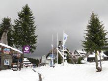Faire du ski dans les Balkans