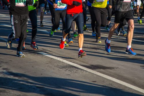 16ème Marathon de Ljubljana (Slovénie)