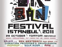 Urban Festival Istanbul 2011
