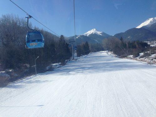 Bansko en Bulgarie - Tourisme & Ski