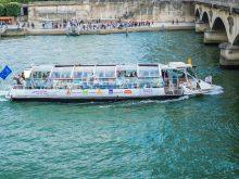 Le Coche d'Eau, de la Seine à la mer Adriatique