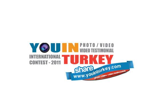 concours photo video turquie