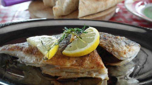 Cuisine de Dalmatie