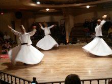 Festival des derviches tourneurs à Konya