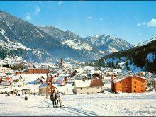 Les charmes du ski en Slovénie