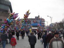 Réveillon du Nouvel An en Bosnie-Herzégovine