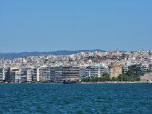 Nouvel An à Thessalonique, tourisme et divertissement