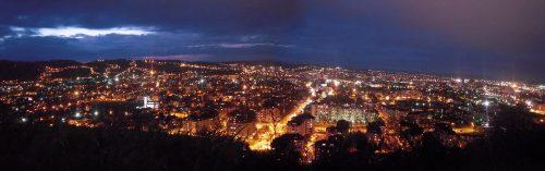 Banja Luka en République Serbe de Bosnie