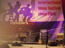 Sighisoara Blues Festival 2012