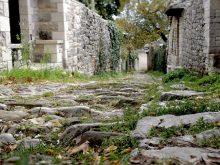 Top 5 des destinations d'hiver en Grèce