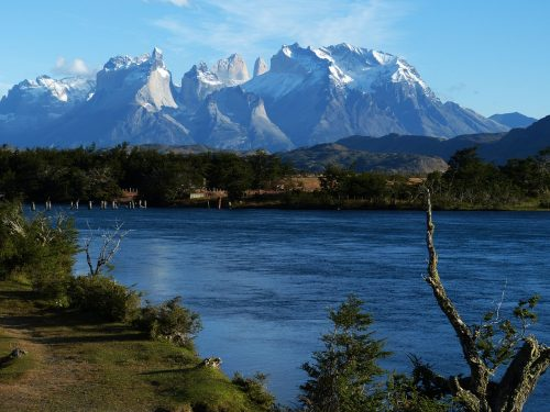 Torres Del Pain