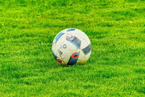 Kiev en Ukraine pour l'Euro 2012