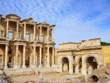 Éphèse, ancienne cité grecque