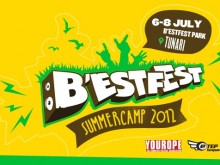 B'ESTFEST 2012 à Bucarest du 06 au 08 juillet