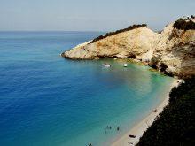 Porto Katsiki, plus belle plage de Grèce