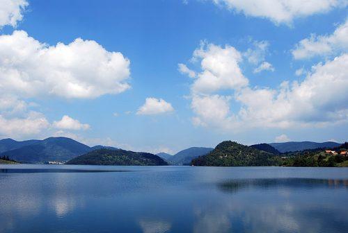 Lac de Zaovine