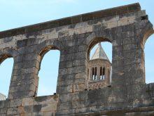 Palais de Dioclétien