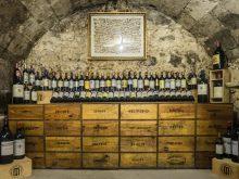 La route du vin de Maribor