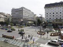 Que visitent les touristes en Serbie?