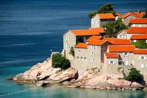 Le Monténégro dans le Best in Travel 2013
