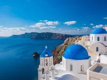 5 bonnes raisons de visiter Santorin